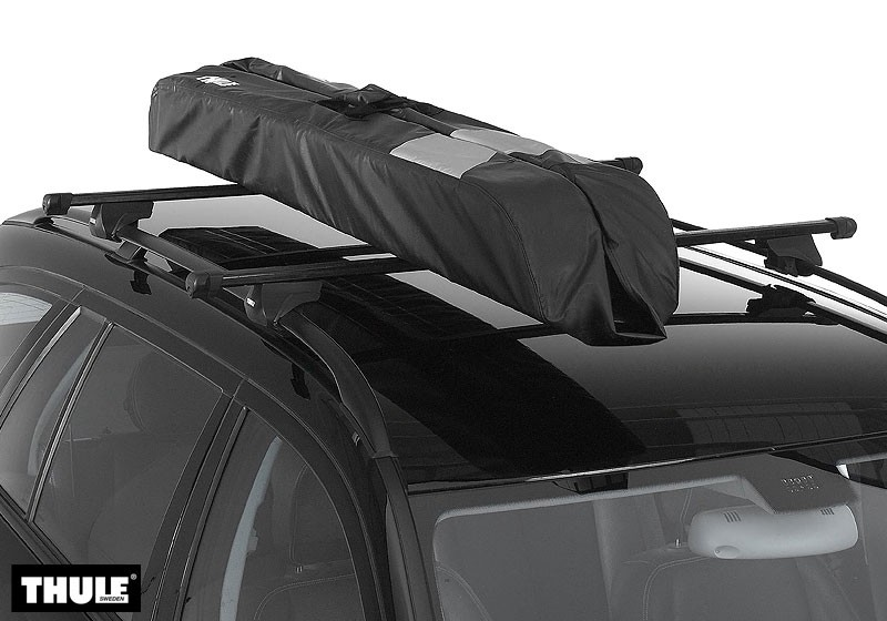 thule ranger 500 sammenleggbar takboks autoload st rst. Black Bedroom Furniture Sets. Home Design Ideas