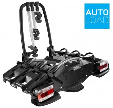 Thule VeloCompact 927 for 3 sykler