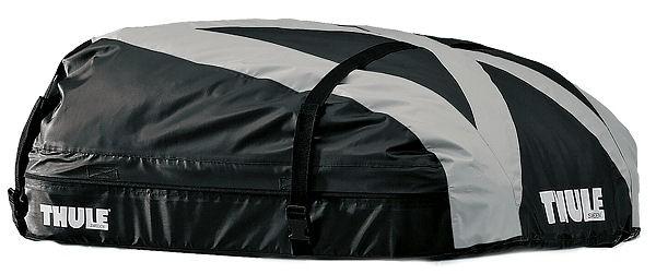 thule ranger 90 sammenleggbar takboks autoload st rst. Black Bedroom Furniture Sets. Home Design Ideas