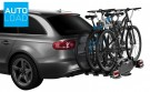 Thule VeloCompact 927 - For 3 sykler thumbnail