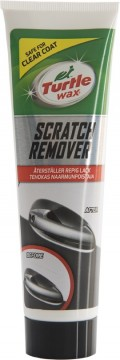 Turtle Wax Scratch Remover