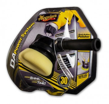 Meguiar´s Dual Action Power System
