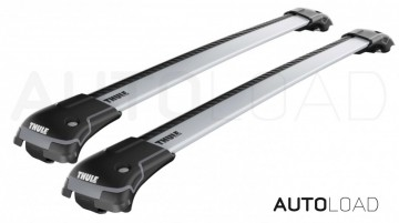 Thule Wingbar Edge Rail