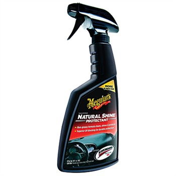Meguiar´s Natural Shine