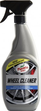 Turtle Wax Wheel Cleaner