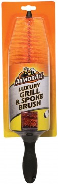 ARMOR ALL Grill & Spoke Brush