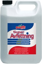Turtle Super Avfetting 5 liter