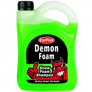 CarPlan Demon Foam Refill - 2 liter