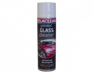 Selaclean Professional Glass Cleaner 500 ml