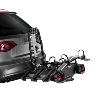 Thule VeloCompact 927 + 9261 for 4 sykler