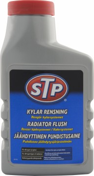 STP Radiator Flush