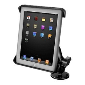 CarOffice Tablet holder/iPad holder 530