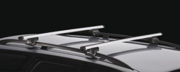 Thule 794 Smart Rack AeroBar - Komplett takstativ for rail 120cm
