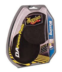 Meguiar´s Lakkrenspad for DA Power System (2-pack)