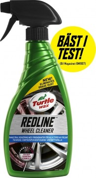 Turtle Wax Redline Wheel Cleaner