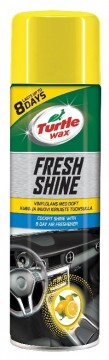 Turtle Wax Fresh Shine Citrus