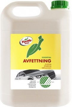 Turtle Wax Miljøavfetting 5 liter
