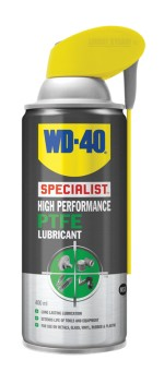 High Performance PTFE Lubricant