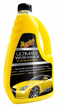 Meguiar´s Ultimate Wash & Wax