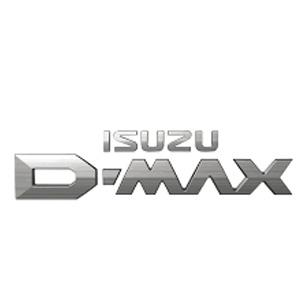 D-Max 4-dr Double Cab med rail   12-