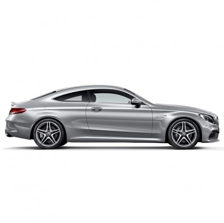 C 2dr Coupe (FP) 16+