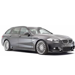 BMW 5 STV 5dr (IR) 10-16