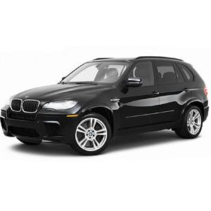 BMW X5 SUV 5dr (IR) 07-13