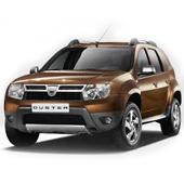 Duster 5dr SUV (RR) 10-13