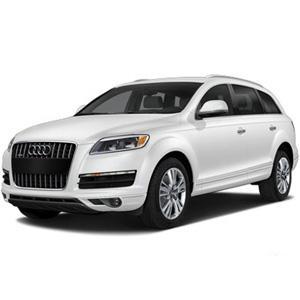 Q7 5dr SUV (IR) 06-15