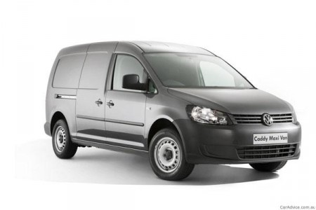 Caddy Maxi 5dr VAN (FP) 08-15