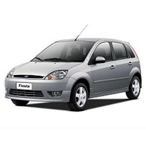 Fiesta 5dr Hatch (CM) 02-08