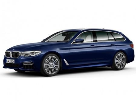 BMW 5 touring (IR) 17+