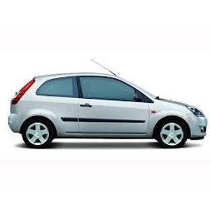 Fiesta 3dr Hatch (CM) 02-08