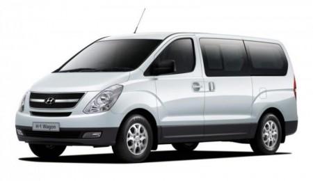 Hyundai H1 5dr VAN 08+
