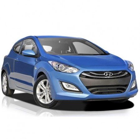 i30 2dr Coupe (FP) 13+