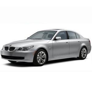 BMW 5 5dr Sedan (CM) 04-09