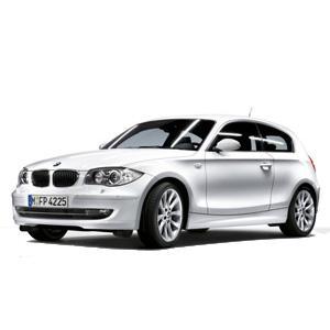 BMW 1 3dr Hatch (FP) 04-11