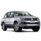 Amarok Cab 4dr Pick Up (FP) 10+