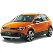 Polo Cross 5dr Hatch (RR) 10+