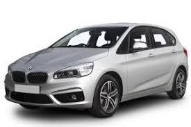 BMW 2 AT 5dr (CM) 14+