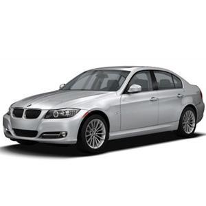 BMW 3 Sedan 5dr (FP) 05-11