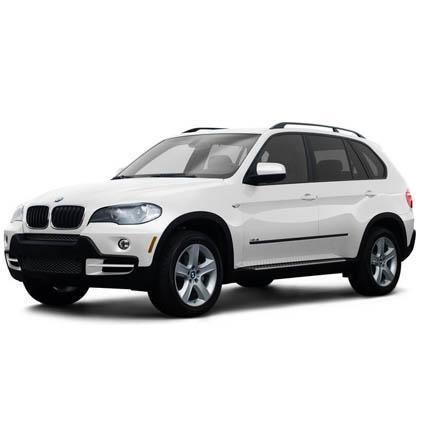 BMW X5 SUV 5dr (RR) 08-13