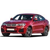 BMW X4 SUV 5dr (IR) 15-18