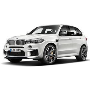 BMW X1 5dr SUV (CM) 16+