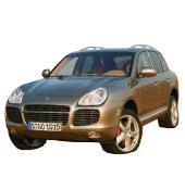 Cayenne 5dr SUV (RR) 02-09