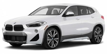BMW X2 (F39) 5-dr SUV (CM) 18-