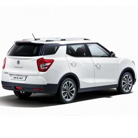 XLV 5dr SUV (RR) 16+