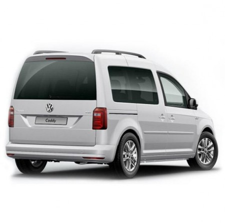 Caddy MAXI 5dr MPV (RR) 15+