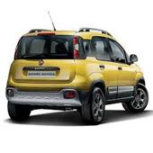 Panda Cross 5dr SUV (RR) 14+