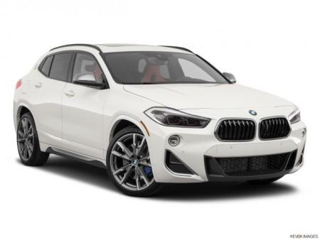 BMW X2 (F39) 5dr SUV (IR) 18+